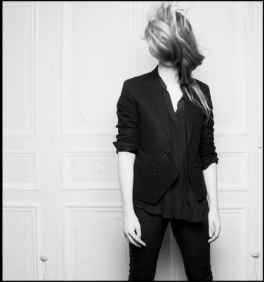 Hannah Clair Photo © Alfredo Salazar