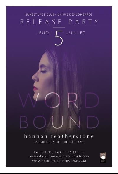 Flyer WordBound